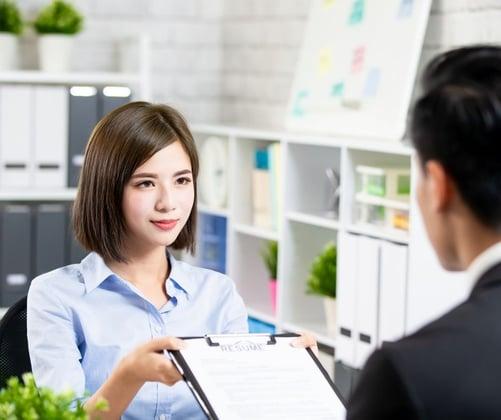 Benefits Studying Human Resource Management