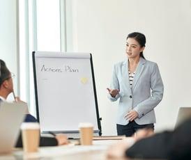 Five Ways DBA Can Improve Communication Skills
