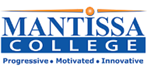 Mantissa College small logo