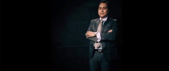 Student Testimonial-Dr Kaung Myat Htut (Myanmar)