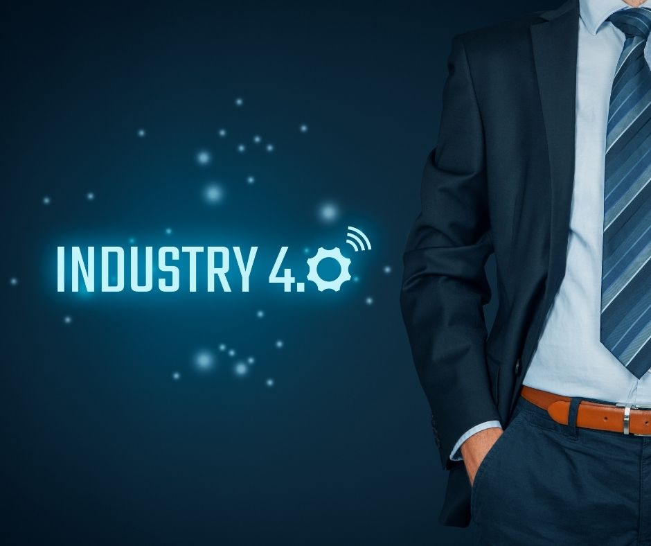 The Future of Industrial Revolution 4.0