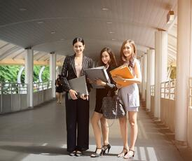 What Careers Can You Go Into With an International Business Degree?