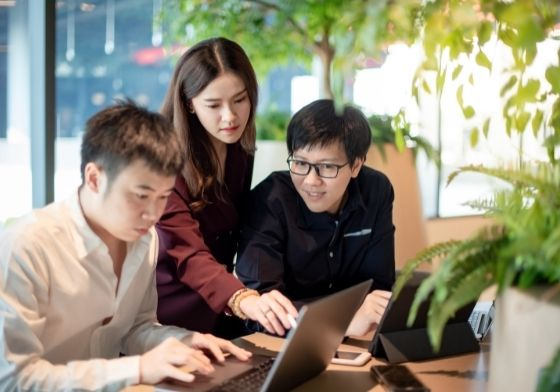 Four Ways to Make Your DBA Interdisciplinary