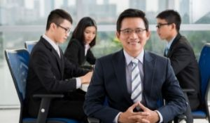 Number of Later-in-Life DBA students rises