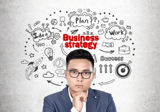 Why Business Strategy is Vital for MBA Students